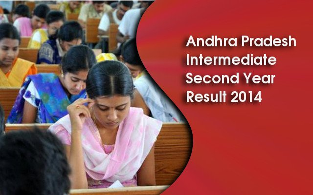 AP Intermediate 2nd Year Results 2014 bieap.gov.in
