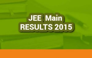 jee-main-results-2015