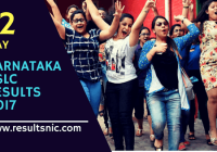 Karnataka SSLC Results 2017 is available on karresults.nic.in