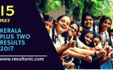 Kerala Plus Two Result 2017