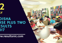 Odisha Plus Two Science Results 2017 – CHSE Results 2017 – orissaresults.nic.in