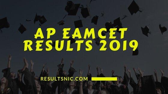 AP-EAMCET-Result-2019